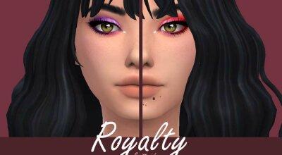 Тени Royalty