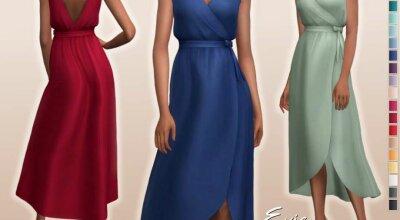 Платье Evie