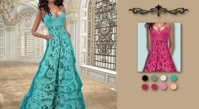 Платье Lily
