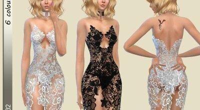 Платье Bridget
