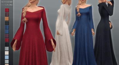 Платье Cersei