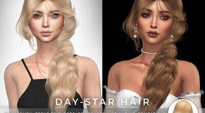 Волосы Day-Star