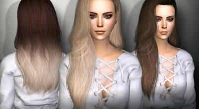 Прическа Skylie