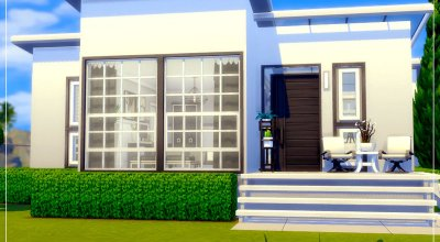 Дом - Modern Living
