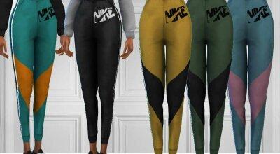Спортивные штаны ShakeProductions 543