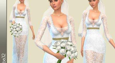 Свадебное платье Sofia V2
